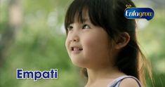 8 Potensi Kecerdasan si Kecil - Empati - Ibu tahu tidak, kalau empati itu juga penting untuk mengembangkan kecerdasan si kecil? Dengan memiliki empati, si kecil bisa mengembangkan kemampuannya salam... Microsoft Office, Doraemon, My Job, Diy Baby, Tutorials, Mom, Bedroom, Heart, Places