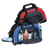 """Found it at Wayfair - 17.5"""" The Workout Sports Travel Duffel"""
