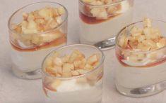 Oreo Trifle, Sauce Caramel, Party Finger Foods, Panna Cotta, Pudding, Baking, Ethnic Recipes, Desserts, Vet