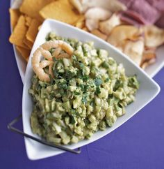 It's fun to break out of the ordinary by adding some pizzazz to the flavors of your favorite comfort foods. Food Network chef George Duran's adventurous taste buds motivate him to do so each day. As promised yesterday, here's a recipe from his new cookbook, Take This Dish And Twist It: Comfort Food With New …