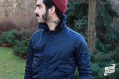 #WRANGLER #AVIATOR #BOMBER #JACKET via LUSSO SPORTIVO #Vintage Store. Click on the image to see more!