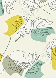 Wallpaper Maple 51212423 by Sanderson