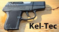 Gun Review: Kel-Tec P3AT (VIDEO) - Gun News at Guns.com