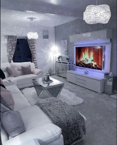 Are you still having trouble posting the same to someone else ? Romantic Living Room, Decor Home Living Room, Glam Living Room, Elegant Living Room, Cozy Living Rooms, Living Room Designs, Dream House Interior, Luxurious Bedrooms, Home Deco
