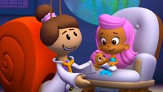 Arte Dc Comics, Nick Jr, Bubble Guppies, Guppy, Funny Stories, My Childhood, Friendship, Bubbles, Adventure