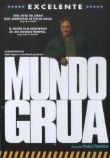 Mundo grúa - ED/DVD-791(7)/TRA