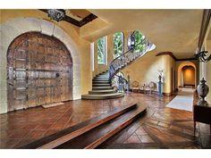 Jenny Craig's Rancho Santa Fe Home (Photos) - Luxist