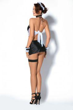 PLAY maid SET-121 - Kinga Lingerie de Femme