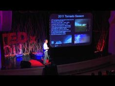 Reed Timmer Explores The Extreme Science of Storm Chasing