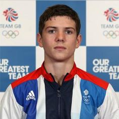 Luke Campbell, Bantamweight boxing gold medallist for Team GB. What a fine young man - intelligent, articulate, gracious and with impeccable manners. Today's hero. x