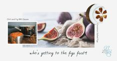 This week the biggest battle around our home is who's getting to the figs first - me or the birds! We have a beautiful fig tree in our backyard and it's loaded with figs! Hundreds of figs! This week we have had about 3 ripen every day! The kids have snacked on them but they were beginning to pile up! We made these Cinnamon Salted Figs in the afternoon and then turned the leftovers into this delicious and easy BBQ sauce. Perfect for summer grilling! Learn more Bbq Sauce Ingredients, Easy Bbq Sauce, Fresh Figs, Glass Baking Dish, Fig Tree, Coconut Sugar, Avocado Oil, Apple Cider, Cinnamon