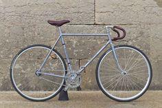 Vintage Motobecane SingleSpeed Bicycle, Culture, Vehicles, Vintage, Bike, Bicycle Kick, Bicycles, Car, Vintage Comics