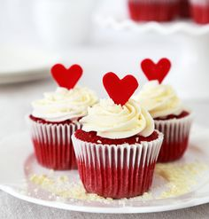 The best red velvet cake recipe | Welcome Home
