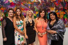 ♥ Celebridades prestigiam Inauguração da Galeria Saphira & Ventura no Brasil ♥ SP ♥  http://paulabarrozo.blogspot.com.br/2017/02/celebridades-prestigiam-inauguracao-da.html