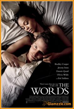 The Words - 2012