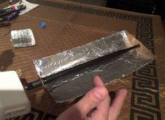 14 utilisations brillantes du papier aluminium