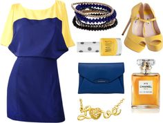 """Sin título #41"" by eva-daniela on Polyvore"