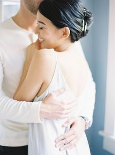 Film photographer Jen Huang, natural portraits of a Chinese tea ceremony at the Riviera House, Santa Barbara. Love this embrace. Wedding Dress, Wedding Day, Italy Wedding, Dream Wedding, Engagement Photo Inspiration, Wedding Inspiration, Interior Inspiration, Chinese Tea, Wedding Photography Poses