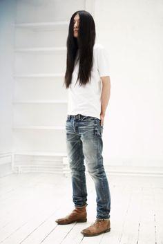 Mastercraft Union Jeans