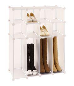 Utility Storage Organizer