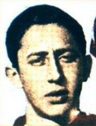Gil Cacho (delantero)
