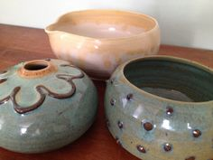 www.ARTbyJSP.com Serving Bowls, Candle Holders, Candles, Tableware, Dinnerware, Dishes, Candy, Light House, Candle