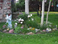 pictures of pansies in the yard - Google Search