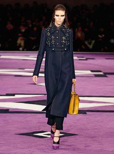 FW 2012 Womenswear