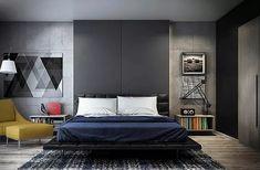 ambientes pre fabricados quartos modernos 09