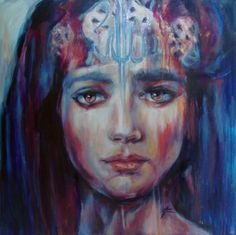 Check out Suhair Sibai's  submission in the Saatchi Online Showdown art competition! Vote for your favorites.