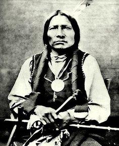 Little Big Man (Oglala Sioux) http://digilander.libero.it/gipp1/scouts/lupi/indians/indians.htm