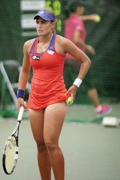 Monica Puig and her whooty Monica Puig, Wta Tennis, Sport Tennis, Belle Nana, Tennis Players Female, Tennis Stars, Good Looking Women, Sporty Girls, Athletic Women