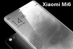 Xiaomi Mi6 который ожидается в марте должен первым среди китайских смартфонов получить SoC Snapdragon 835