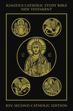 Ignatius Catholic Study Bible: New Testament: Curtis Mitch, Scott Hahn: 9781586172503: Amazon.com: Books