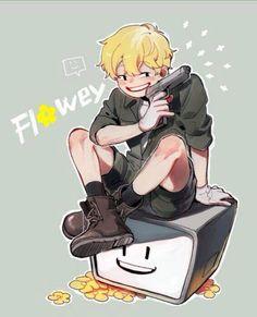 Human Flowey! (Overtale)