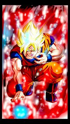 Dragon Ball Z Wallpapers Goku Super Saiyan 1000 Allofthepicts Com