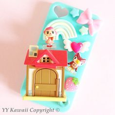 Hey, I found this really awesome Etsy listing at http://www.etsy.com/listing/159935092/animal-crossing-inspired-kawaii-decoden