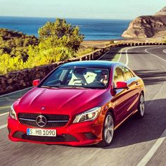 #Mercedes #Benz 2014 #CLA
