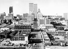 Endangered Places - Downtown Tulsa | Tulsa Preservation Commission