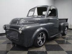 1953 Dodge Other Pickups RARE P/U, 383 STROKER V8, AUTO, PWR STEER, INDY FRNT SUSP W/ PWR DISCS, NICE BOD