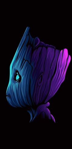 groot minimal wallpaper for android and ios devices. visit for tech related stuff. Cartoon Cartoon, Ios Wallpapers, Cute Cartoon Wallpapers, Disney Wallpaper, Wall Wallpaper, Black Wallpaper, Best Phone Wallpaper, Hd Galaxy Wallpaper, Wallpaper Backgrounds