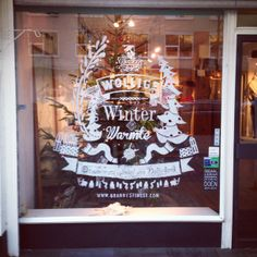 """Granny's Finest concept store #Rotterdam