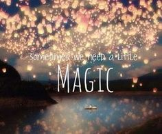 #wordswelove #alittlemagic