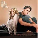 T Music CD THE NEXT BEST THING Original Soundtrack 2000 Madonna, Warner Bros D3  #TeenPop