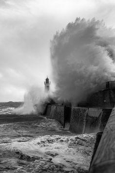 Lighthouse by Thomas Moreno on 500px