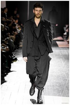 It seems that lately in fashion, it's all about the boys. On July 13, New York will join all other fashion capitals in hosting a men's fashion week of its very own, for the very first time. Jumping...