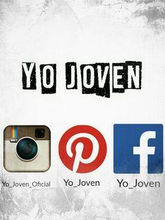 Siguenos en Facebook e Instagram ;)