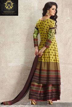 #yellow#limelight#beige#Suits##silk#indian#kurti #indiankurti #indian #suits #indiansuits #indianwear #skyblue #color #skybluecolor #design #salwar#kameez#salwarkameez #cooltones #trendywear#dress #dresses #fashion #style #women #womenwear#womendress #eastern#desi #kurtis #trousers#pants#designersuits #designer