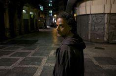 Angelo Antonio em cena do filme Entre Vales, que integra o Festival Latino-Americano de Cinema (Foto: Divulgação)