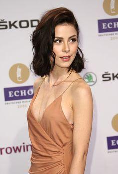 hot-hotter-lena:  Lena at the Echo